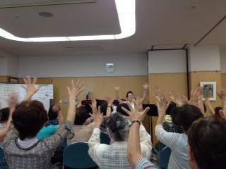 横須賀三浦童謡8月写真