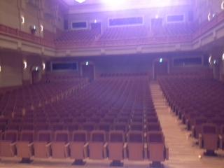 アクトシティ浜松ホール写真