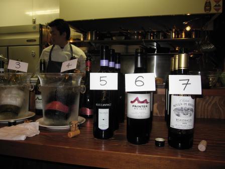 2012-5-18 ワイン会