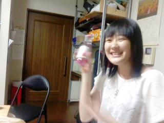20歳になりました。おめでとう!!