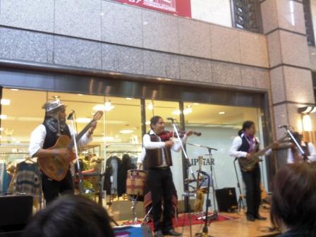 RAYMIS en Hiroshima 2012.11.29 1st Stage