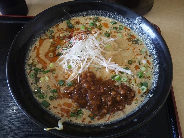 康拉家_坦々麺02