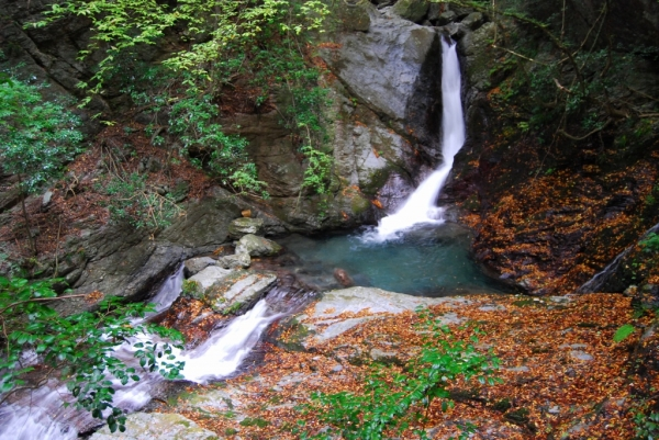 雨乞いの滝5