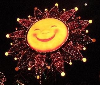 パレード太陽1