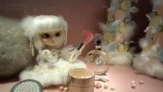 Xmas人形2