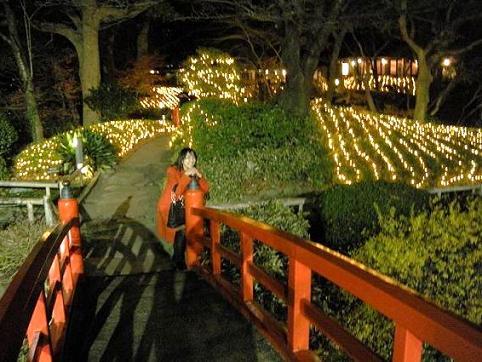 2012-12-25オータニガーデン