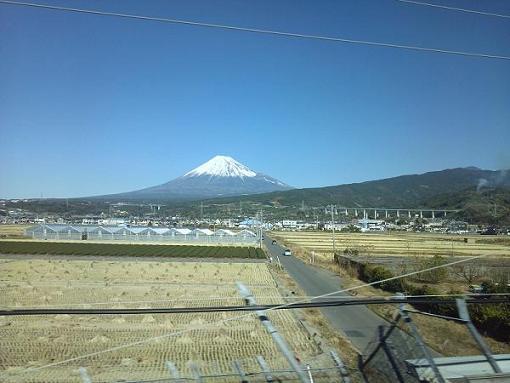 富士山 - コピー