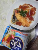 ジュレ麺つゆ