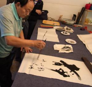 201210 中国展覧会 番外編 13