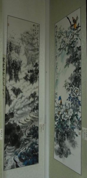 201210 ICCPS中国展 展覧会01