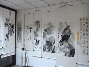 201210 ICCPS中国展 展覧会11