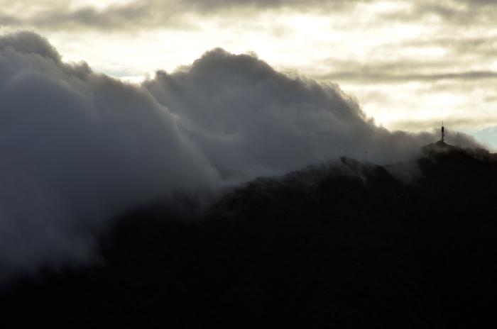 雨上がり 雲-3