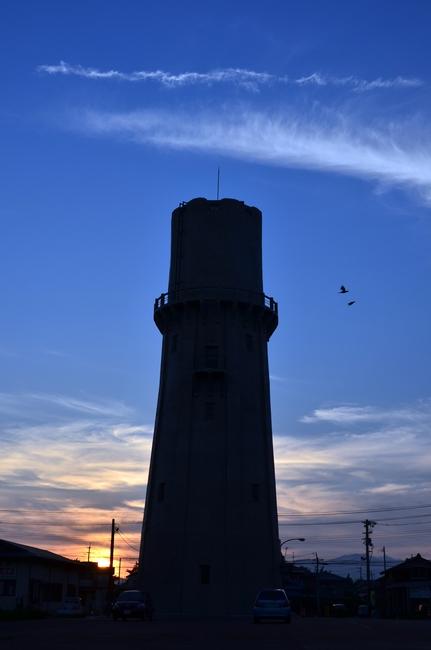 水道塔-1
