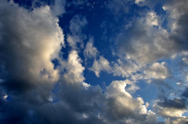 空 雲-3