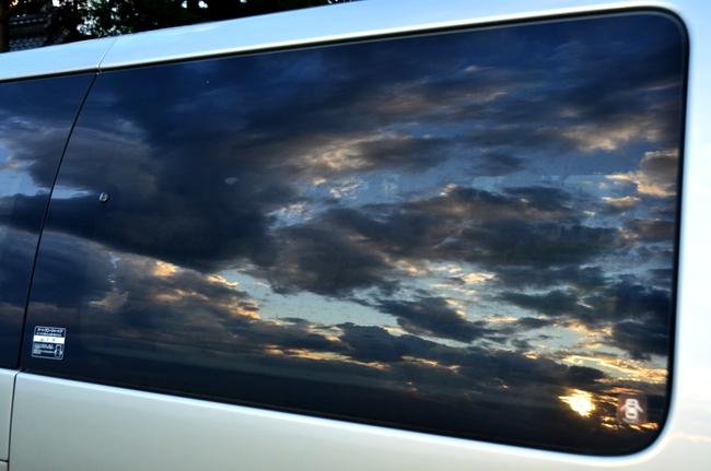 空 雲-5