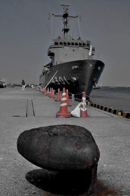 自衛艦-2
