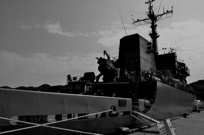 自衛艦-3