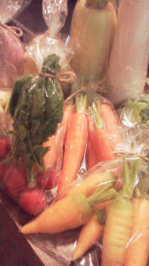 糸島新鮮野菜