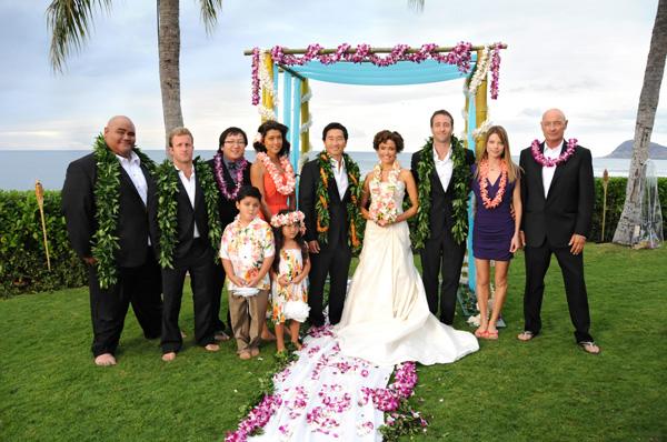 Bs To Hawaii Five 0