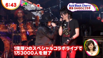 Acid BREAKERZ Cherry 69-sixnine-8