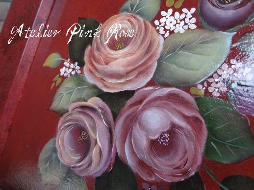 トール薔薇