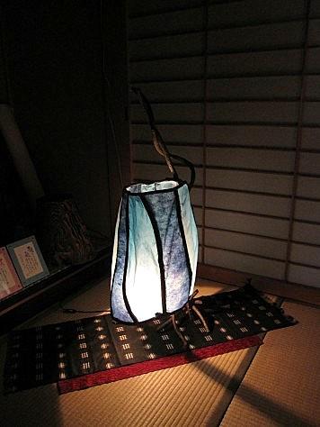 和紙灯り 018