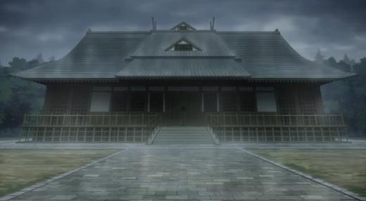 たぶん清浄寺