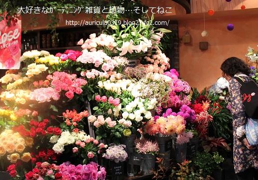 天神の花屋さんとくりちゃん