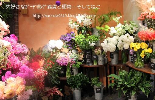 天神の花屋さん