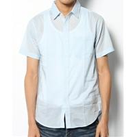 櫻井翔が着ていたWEGOのシャツSnap1060[1]
