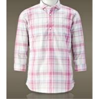 玉森裕太が着ていたバーバリー ブラックレーベルのシャツSnap1054[1]