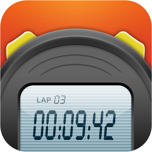 MultiStop - Professional Stopwatch