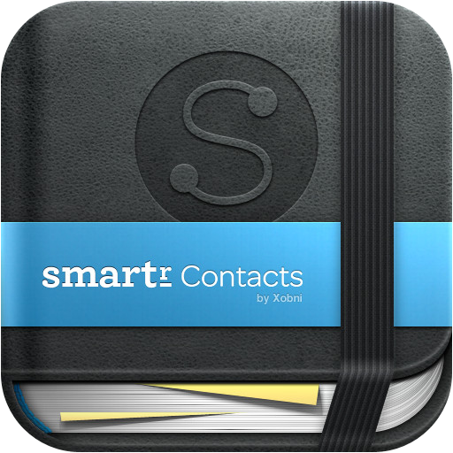 Smartr Contacts for iPhone