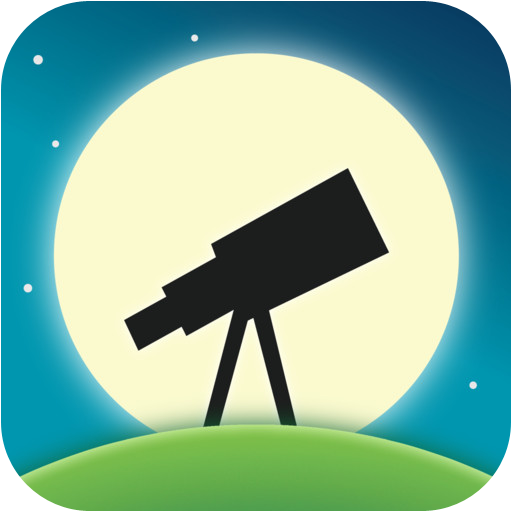 Moon Finder - AR Moon Seeker Great Tool for Astronomy Love