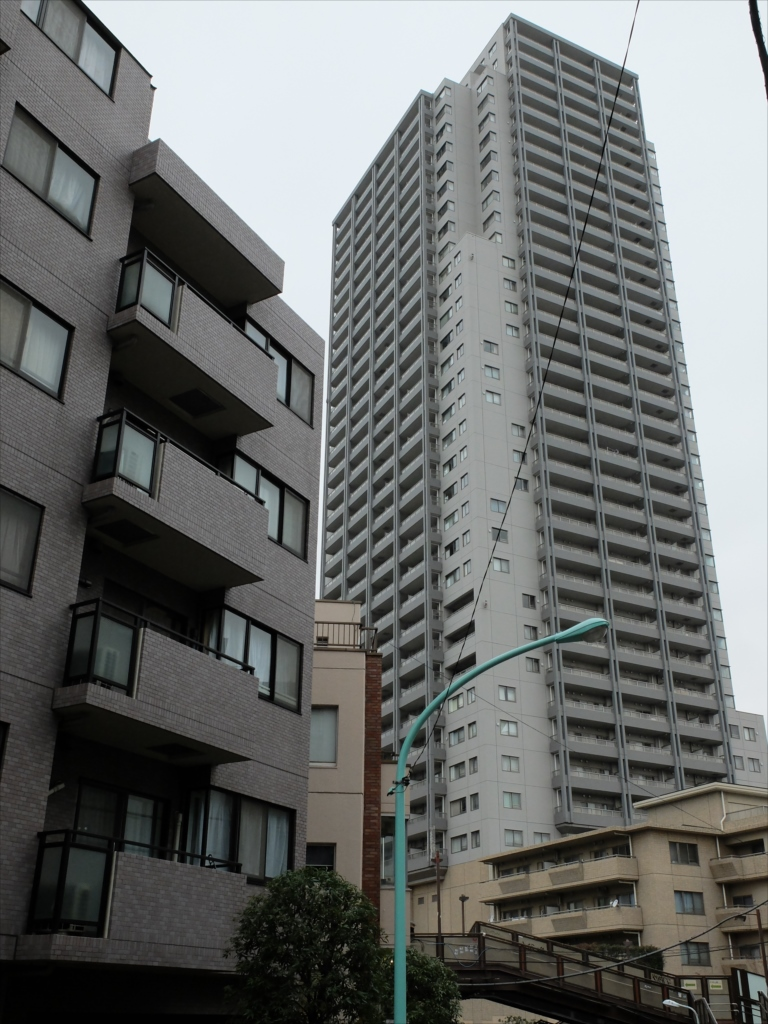 代官山アドレスザ・タワー