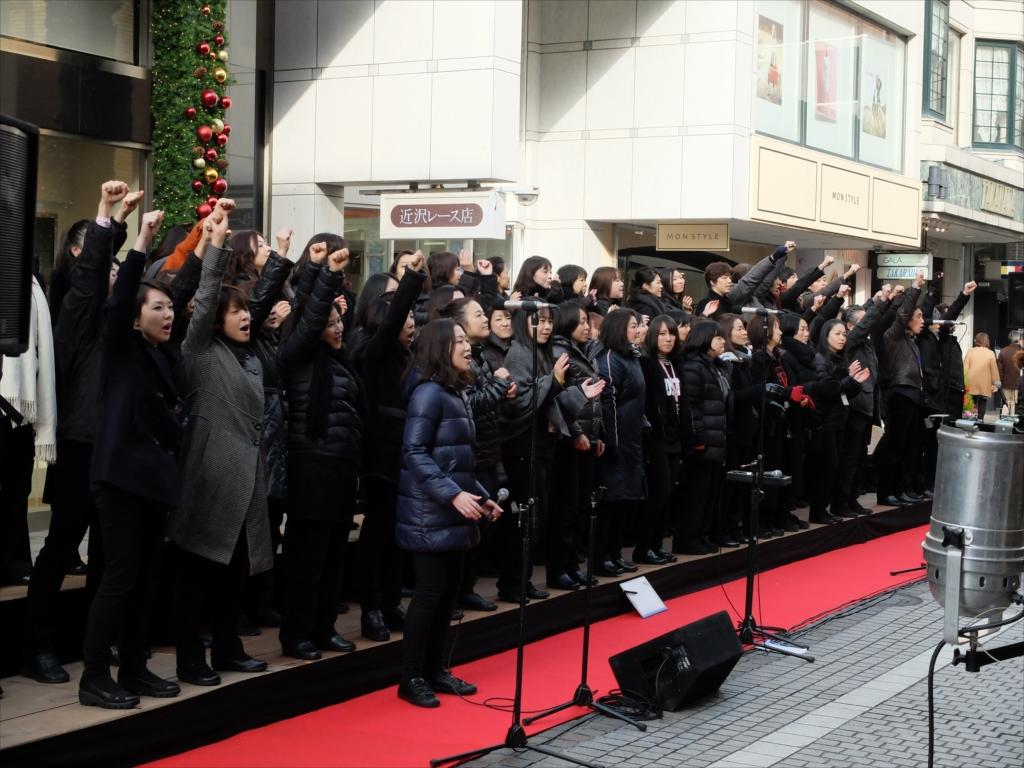 クリスマス・ゴスペル・ライブ_1
