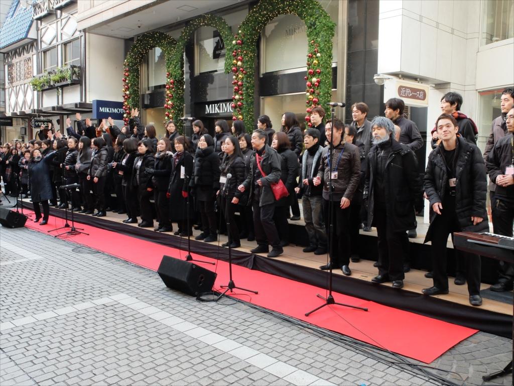 クリスマス・ゴスペル・ライブ_4