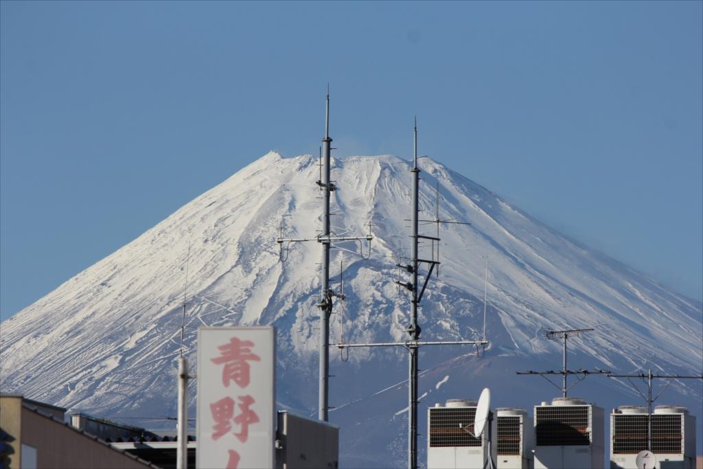 富士山_1