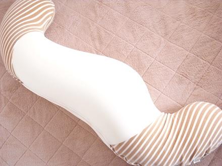 MOGU,抱き枕,マタニティ,オススメ,授乳クッション