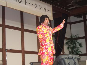 慶徳二郎さん