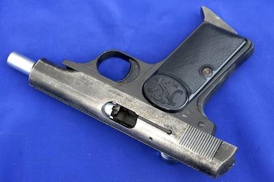 M1910ダメージ3