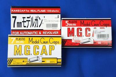 MGCAP