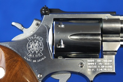 コクサイM66 4インンチ4