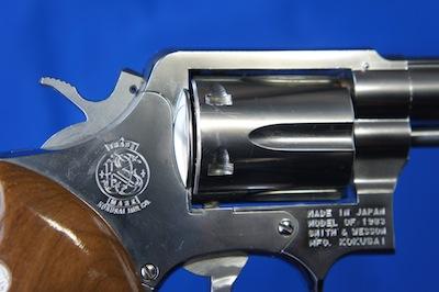コクサイM65 3インチ4