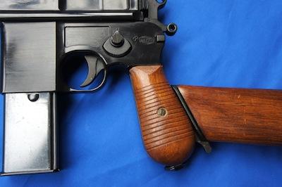 M712 ストック