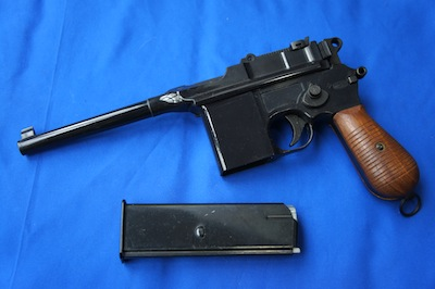 M712キット