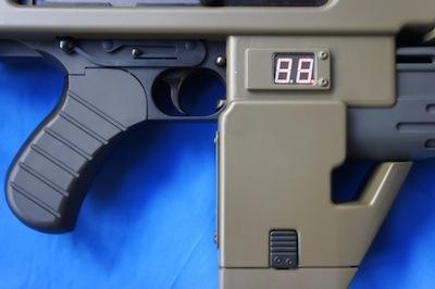 M41−Aパルスライフル2