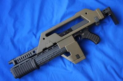 M41−Aパルスライフル4