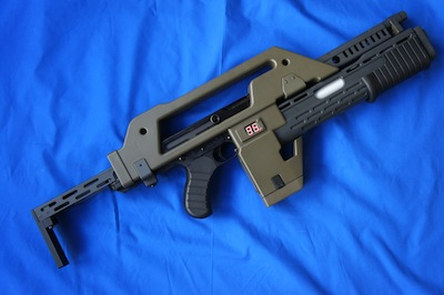 M41−Aパルスライフル5