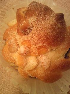 エピシエールのパン